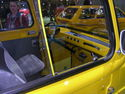 """VW Fridolin Armaturenbrett bei der Techno-Classica Essen 2007""