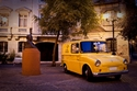 """1968 Fridolin in Chile ""