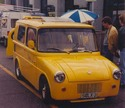 """1. Internationales VW Forum Castrop Rauxel 1991""