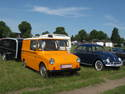 """Oldtimertreffen Rendsburg 2011""