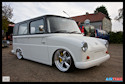 """Custom Frid w/ VW W12 engine""